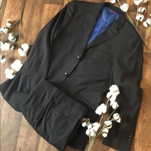 Like new Billy London Suit
